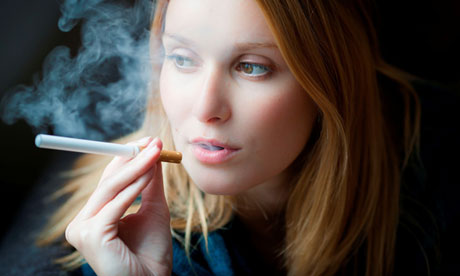 electronic cigarettes no longer a fad